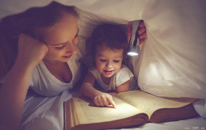 顶尖心理学家眼中提高儿童智力的几个方法
