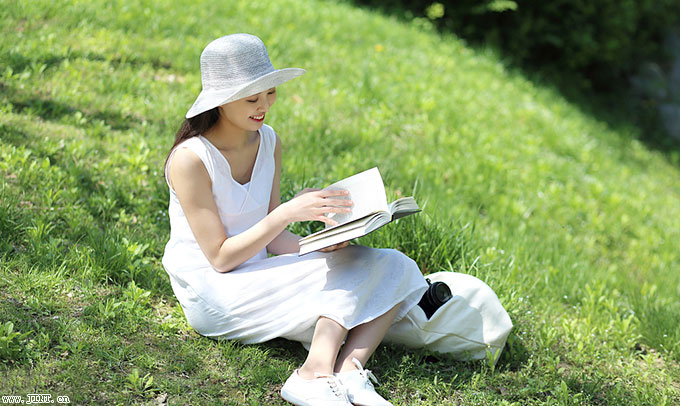 将书读进去,输出来,真正读了他,学会他。这个春天,你做好准备了吗?