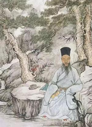 王阳明之父——王华,自幼聪慧,有着过目不忘的记忆力