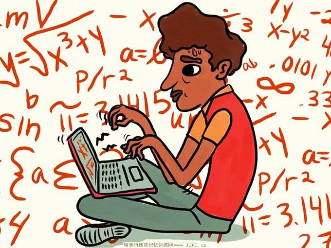 对数学科目而言,直接指导的教学方法,比让学生自主探索发掘,更为有效。