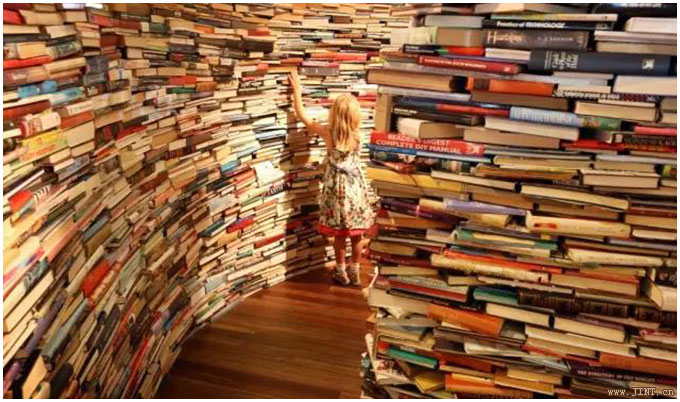 沒有閱讀的厚積,必不會有中考高考的薄發。