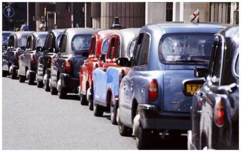 伦敦出租车司机具有深不可测的记忆力和处理能力。