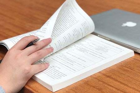 為一本書擬定大綱的方法
