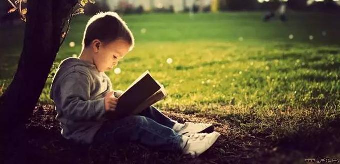 兒童閱讀發展 要全面