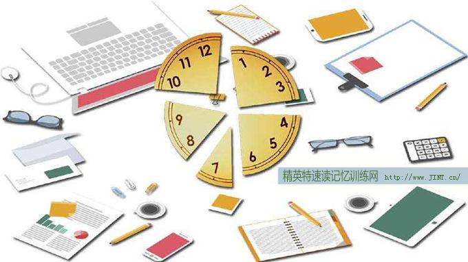 碎片化時間高效利用的最佳方法是借助心智圖