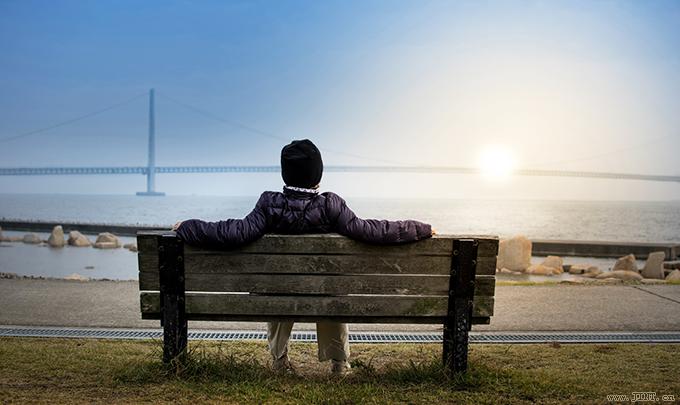 放松身心,让大脑处于最佳状态,记忆力自然不衰退。