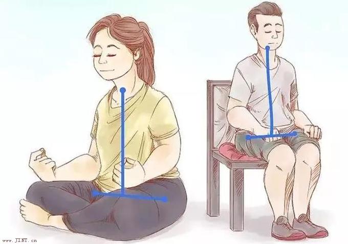 三个步骤让冥想融入你的生活