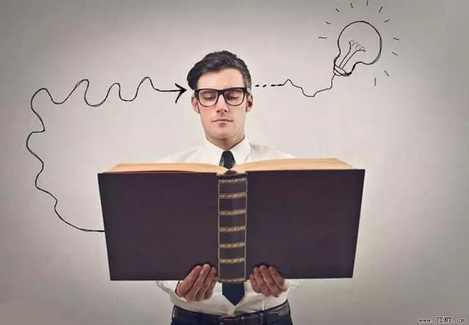 通过阅读自学一门新的技能的四个步骤