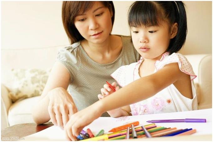 孩子記憶力訓練要從小開始