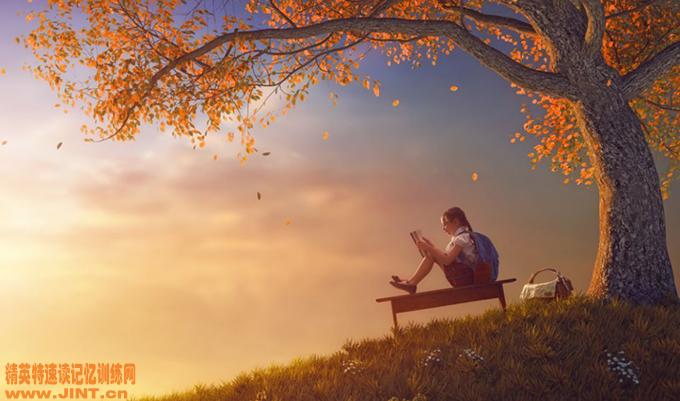 限制孩子的不是贫穷,而是阅读的缺失