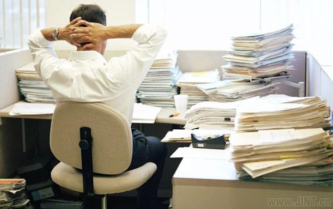 思维导图有助提高职场工作效率