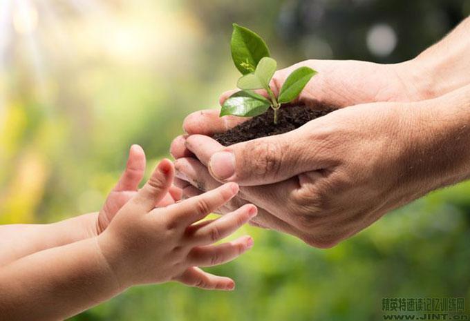 想象力对于成人和孩子来说,同等重要。