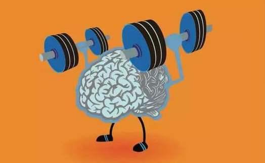 大腦鍛煉36計