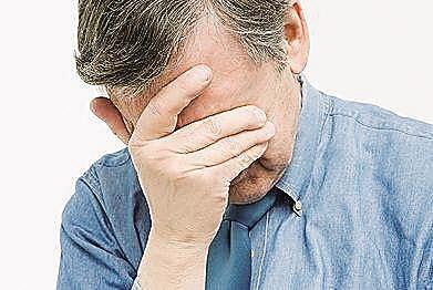 什么原因導致頭痛?