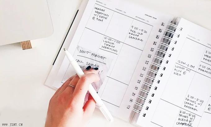 筆記不只是用來記錄讀書過程的。