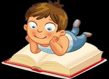 阅读是儿童节最好的礼物