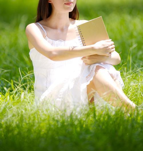 读书,更多的是行动,是精神的富足