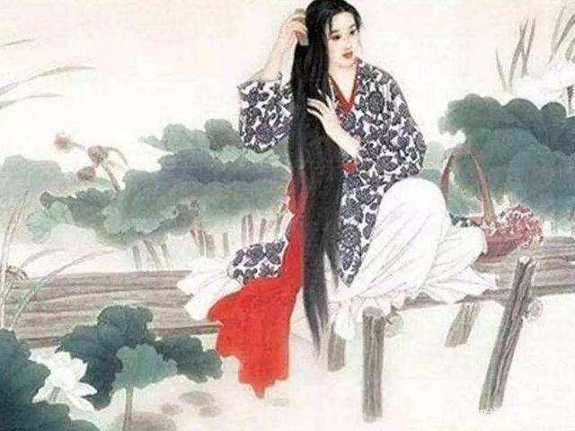 沐浴在古代却被视为一件礼仪大事,甚至还被纳入孝的一部分.
