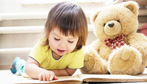 人类大脑的一部分天生具有接受文字和词语的能力,这为人们学习如何阅读奠定了基础。